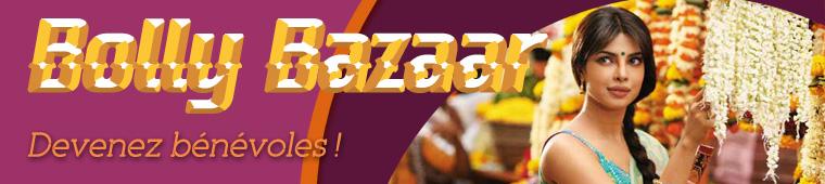 Bientôt le Bolly Bazaar… besoin de vous !