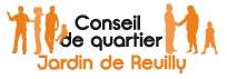logo conseil de quartier