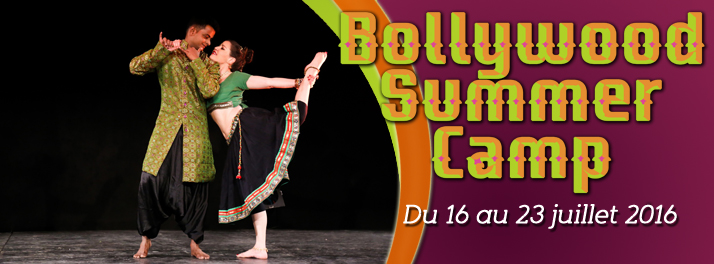 Bollywood-Summer-Camp