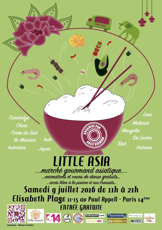 Affiche-Little-Asia