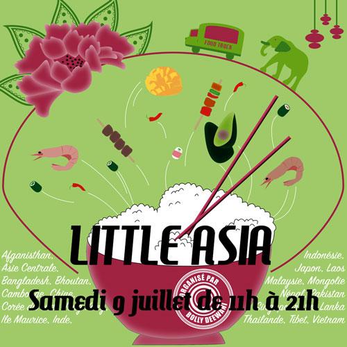 little-asia-square