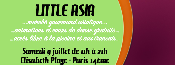 little-asia